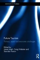 Future tourism : political, social and economic challenges