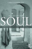 Places of the soul : architecture and environmental design as healing art