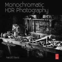 Monochromatic HDR Photography