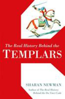 cover of the book The Real History Behind the Templars