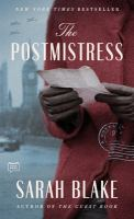 The Postmistress.