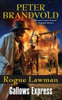 Rogue Lawman: Gallows Express