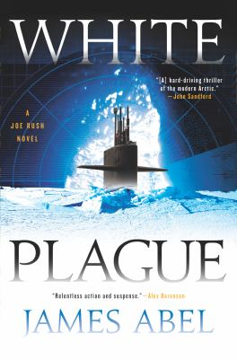 Cover Image for White Plague  by James Abel