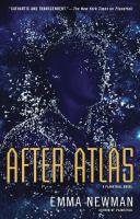 After atlas : a Planetfall novel