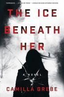 The ice beneath her : a novel
