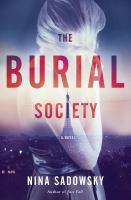 The Burial Society: A Novel