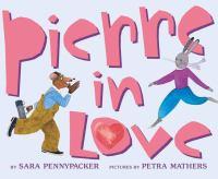 Pierre in Love