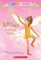 Amber, the Orange Fairy