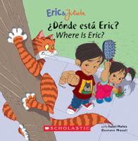 Dónde está Eric?: Where is Eric?