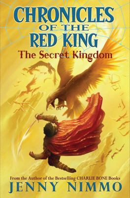 Cover image for The Secret Kingdom