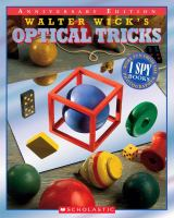Walter Wicks Optical Tricks