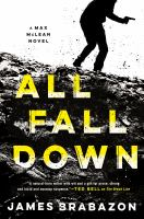Title: All fall down Author:Brabazon, James