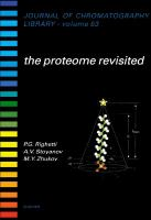 The proteome revisited [electronic resource] : theory and practice of all relevant electrophoretic steps