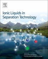Ionic Liquids in Separation Technology [electronic resource]