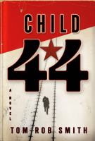 Cover of the book Child 44