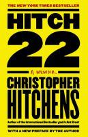Cover of the book Hitch-22 a memoir