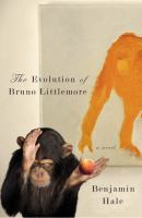 Cover of the book The evolution of Bruno Littlemore