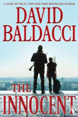 Cover Image for The Innocent by David Baldacci