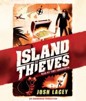 Island of Thieves