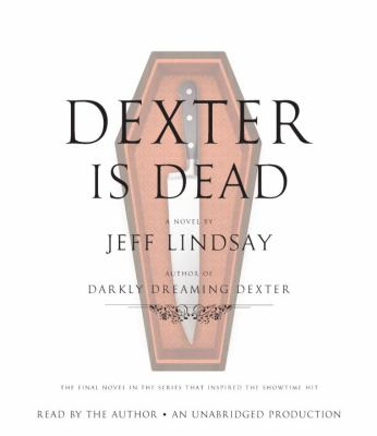 Cover Image for Dexter is Dead