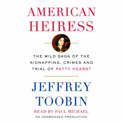 Cover Image for American Heiress