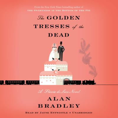 Cover Image for Golden Tresses of the Dead