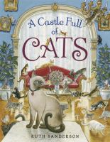 A Castle Full Of Cats