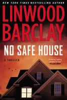 Cover of the book No safe house