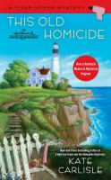 This Old Homicide: A Fixer-Upper Mystery