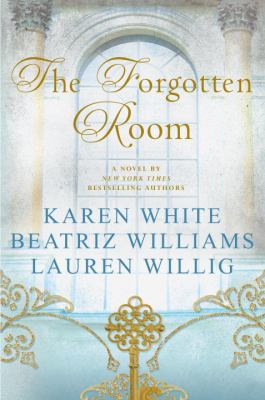 Cover Image for The Forgotten Room by Karen White