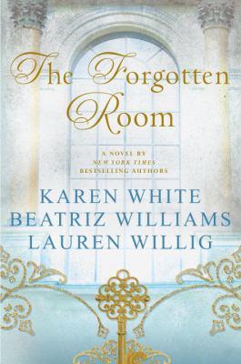 Cover Image for The Forgotten Room by Karen White