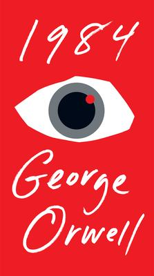 Cover Image for 1984 by George Orwell