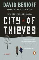 City of thieves : 