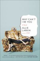Book cover Image - Why Can't I Be You