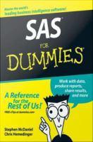 SAS for dummies [electronic resource]
