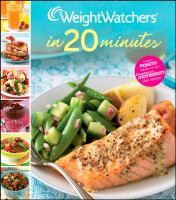 cover of Weight Watchers in 20 Minutes