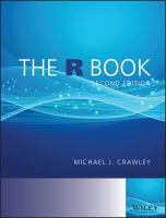 The R book [electronic resource]