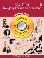 Old Time Naughty French Illustrations