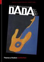 Dada : art and anti-art