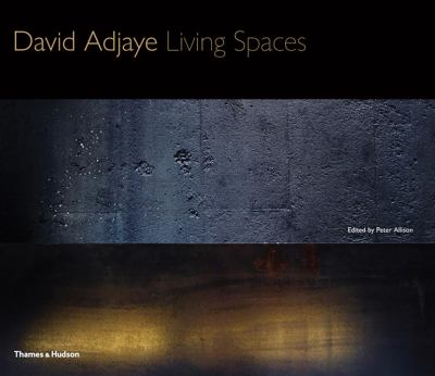 David Adjaye : living spaces