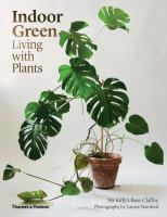 Indoor green : living with plants