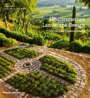Mediterranean landscape design : vernacular contemporary