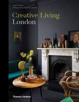 Creative living : London
