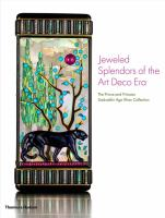 Jeweled splendours of the Art Deco era : the Prince and Princess Sadruddin Aga Khan Collection /