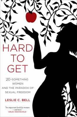 cover of the book Hard to Get