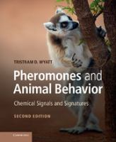 Pheromones and animal behavior [electronic resource] : chemical signals and signature mixes