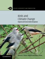 Birds and climate change [electronic resource] : impacts and conservation responses