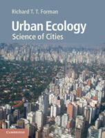 Urban ecology [electronic resource] : science of cities