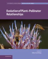 Evolution of plant-pollinator relationships [electronic resource]