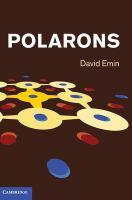 Polarons [electronic resource]